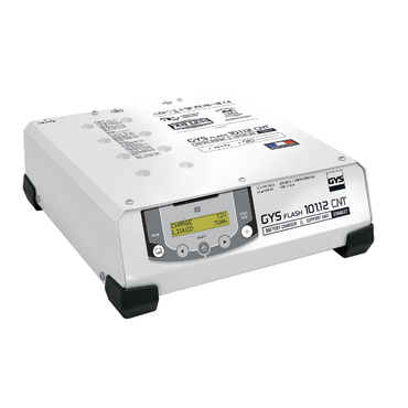 GYS FLASH Battery Charger - 101.12 CNT