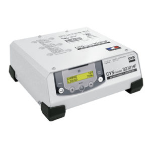 GYS FLASH Battery Charger - 30.12 HF