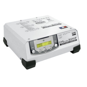 GYS FLASH Battery Charger - 30.24 HF
