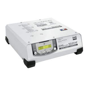 GYS FLASH Battery Charger - 50.24 HF