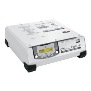 GYS FLASH Battery Charger - 100.12 HF